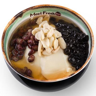 豆花 1 号-传统豆花