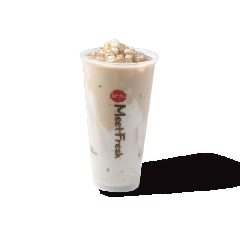 芋泥啵啵奶茶-茶品系列