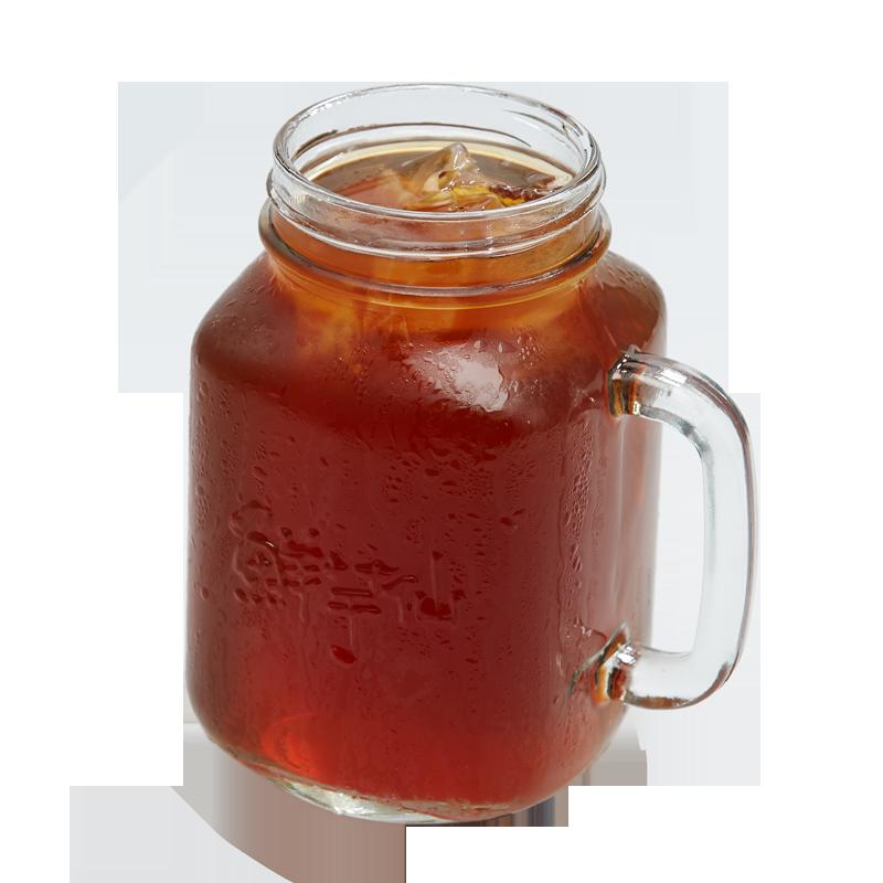 特调红-茶品系列