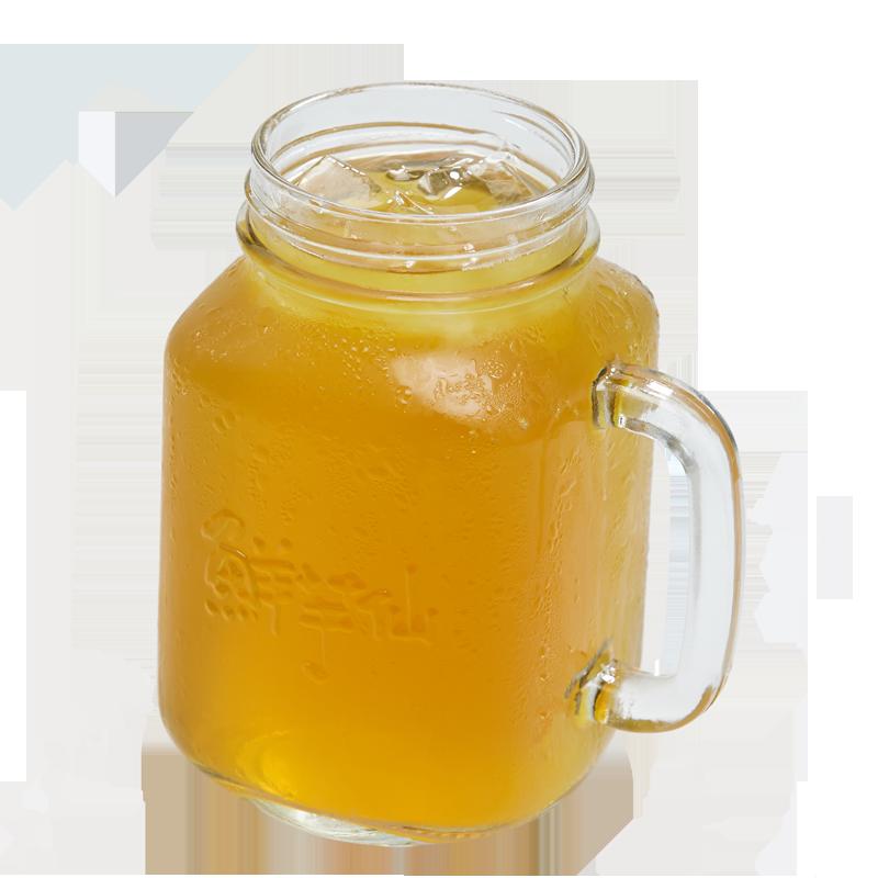 茉香绿-茶品系列
