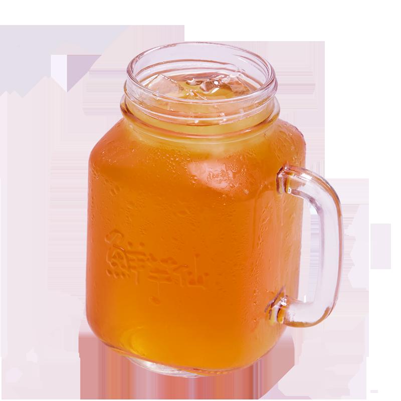 冬瓜茶-茶品系列