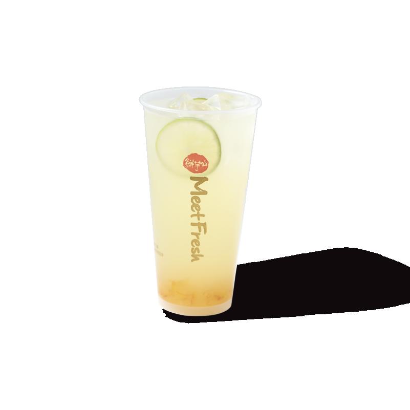 柠檬柚子茶-茶品系列